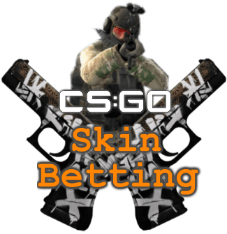 CSGO Skin Betting – eSports betting with CS:GO skins